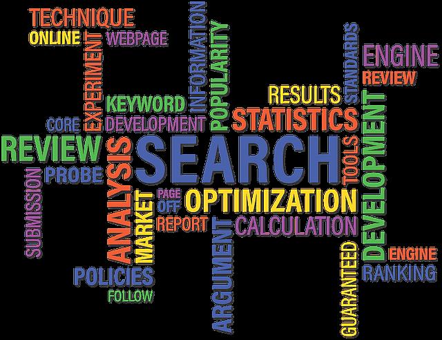 Site optimization