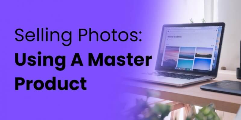 Master Product Available in FooGallery PRO Commerce