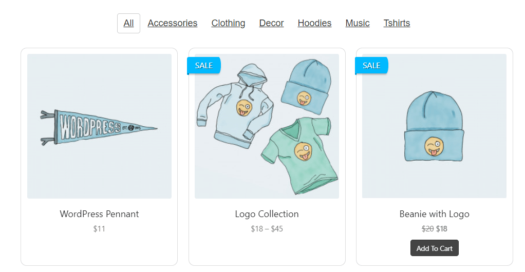 Woocommerce integration for a product gallery in FooGallery PRO Commerce
